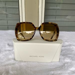 Michael Kors sunglasses 65MM